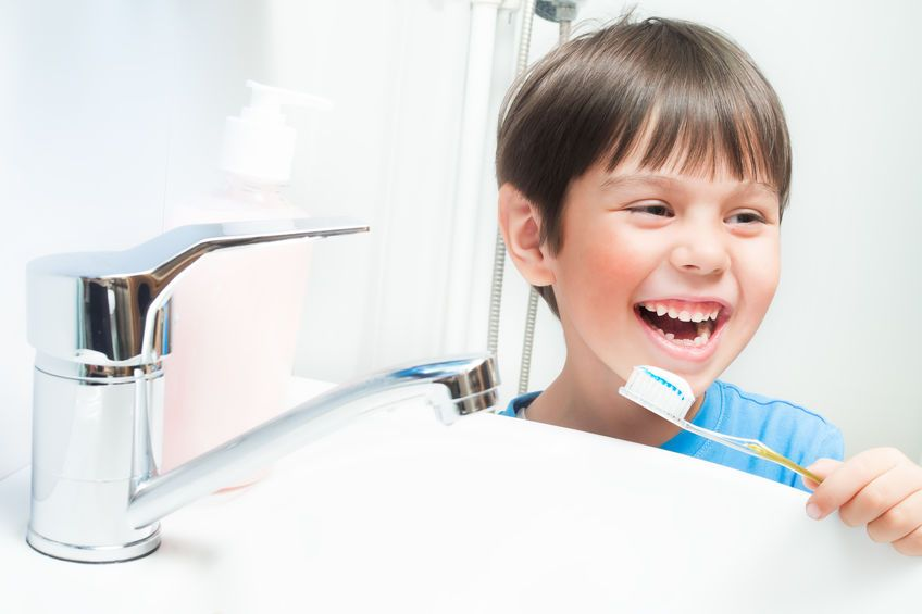 Other Tips to Keep Your Children's Teeth Healthy
