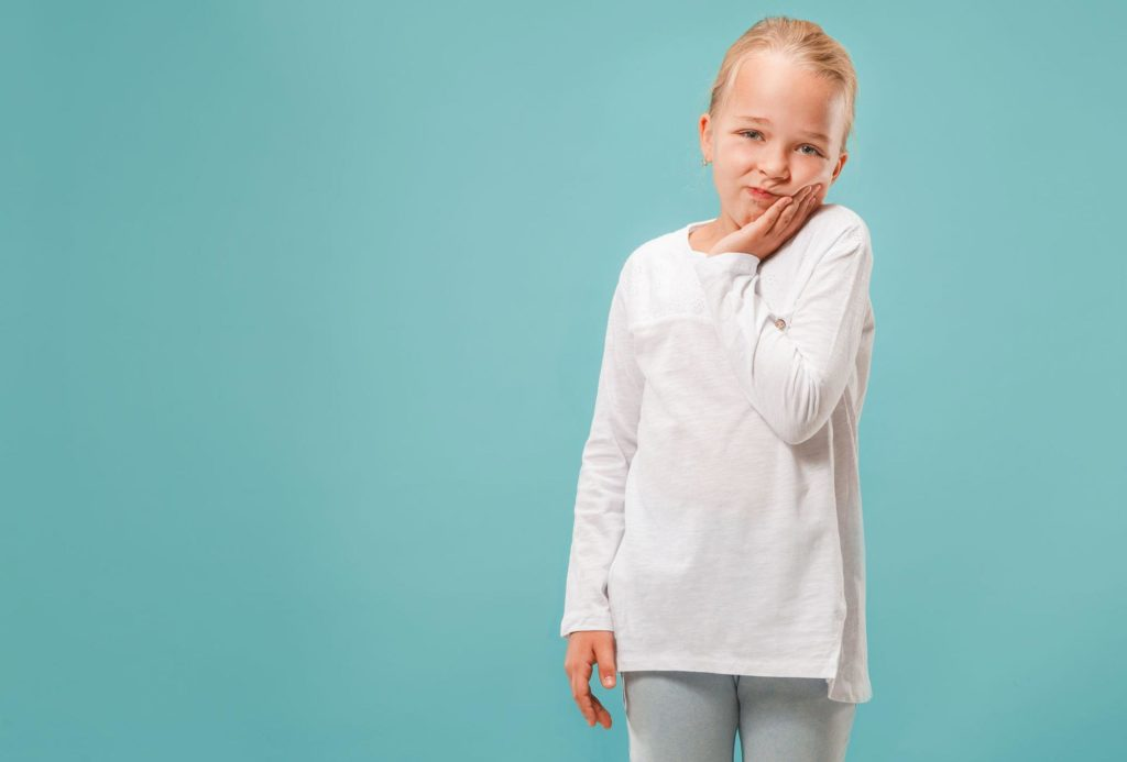 Common Dental Problems in Children and How to Avoid Them