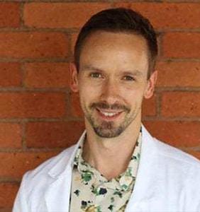 Dr. Christopher Sims (Dentist in Hamilton)