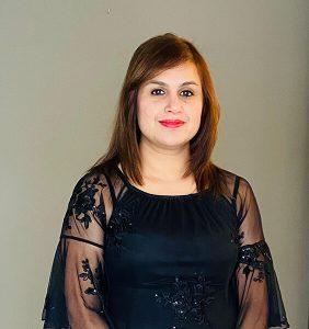 Dr. Chandni Vats (Dentist in Hamilton)